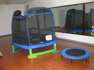 AJV Indoor Play Area