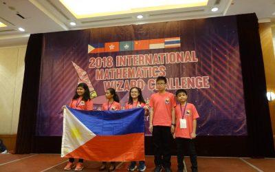 Congratulations, NEO GABRIEL L. PANTAJO! MTG Silver Awardee in Jakarta Indonesia