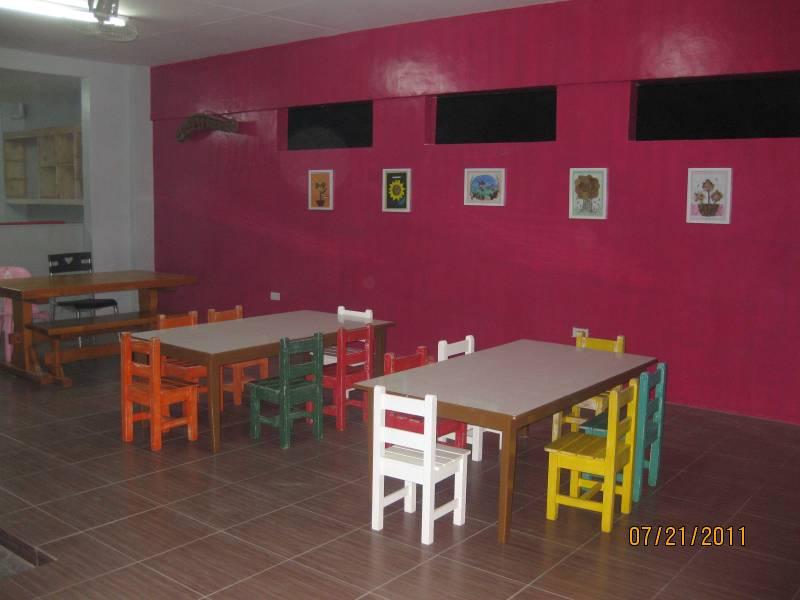 AJV Canteen