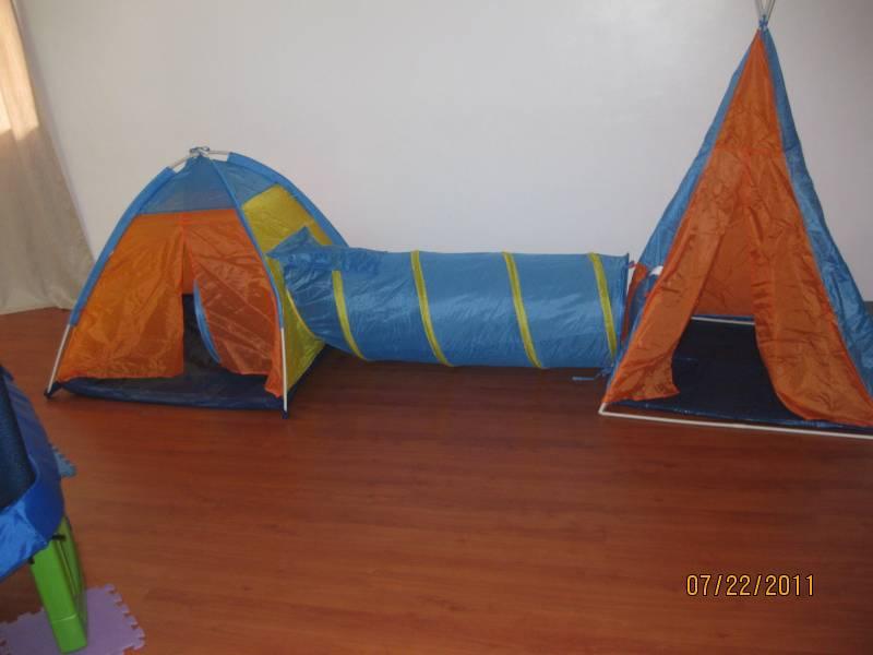 AJV Indoor Play Area