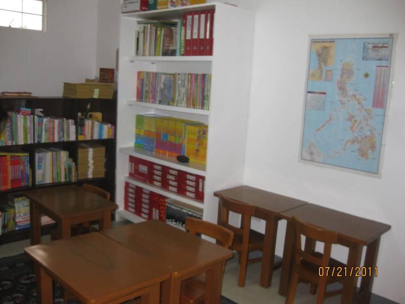 AJV Library