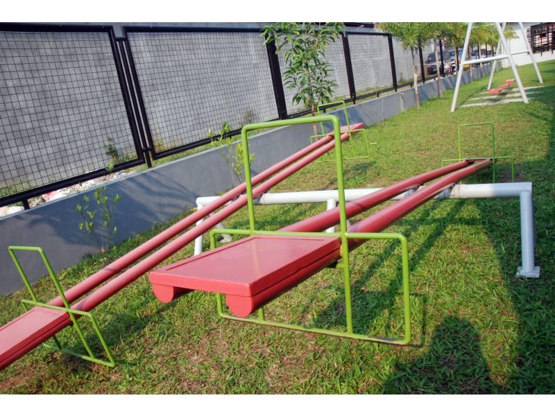 AJV Playground